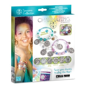 Charmazing Colour Me Up - Seasons Collection