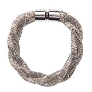 Triple Twist Rope Style Bracelet