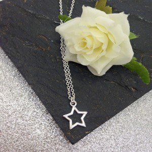 Super Star Necklace by Life Charms