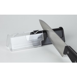 Compact Knife Sharpener