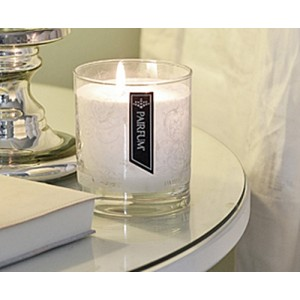Pairfum Snow Crystal Candle Black Orchid