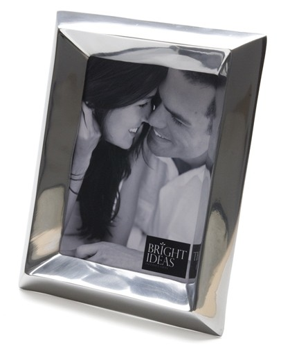 Bright Ideas Aluminium Picture Frame