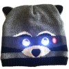 Rusty Raccoon - LED Torch Hat