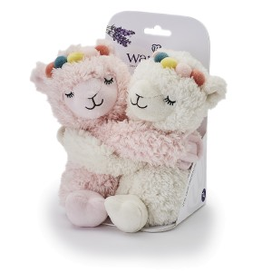 Llama Microwaveable Hugs Toy