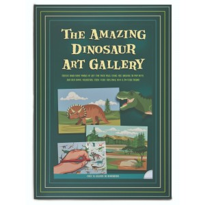 The Amazing Dinosaur Art Gallery