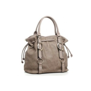 Bessie Shoulder / Tote Bag in Blue or Grey - BW3132