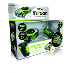 RED5 Motion Controlled Car Toy